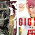Panini Manga anuncia tres mangas nuevos en su catálogo brasileño