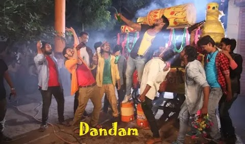 Dandam (2019) Full Movie Leaked Hindi Dubbed Online Download by Tamilrockers ~ movies download