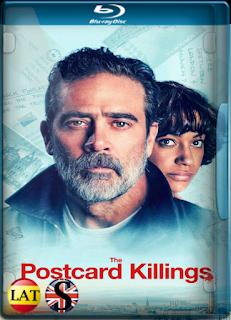 El Asesino de las Postales (2020) REMUX 1080P LATINO/INGLES