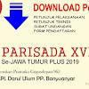 Download Juklak Juknis dan Form Pendaftaran PARISADA XVI Se-Jawa Timur Plus Tahun 2019 Pdf