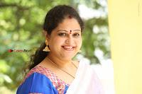 Actress Raasi Latest Pos in Saree at Lanka Movie Interview  0156.JPG