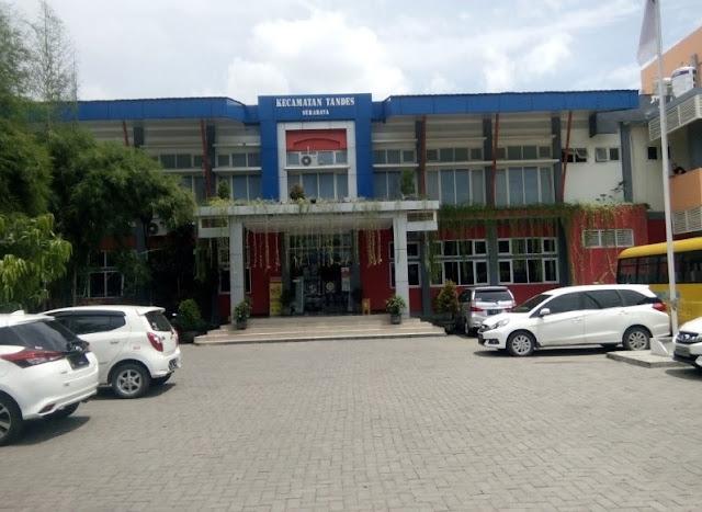 Daftar Alamat dan Nomor Telepon 31 Kantor Kecamatan di Surabaya