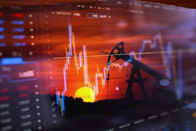لماذا انخفض سعر برميل النفط الخام الأمريكي في عقود أيار إلى السالب, تراجع سعر برميل النفط