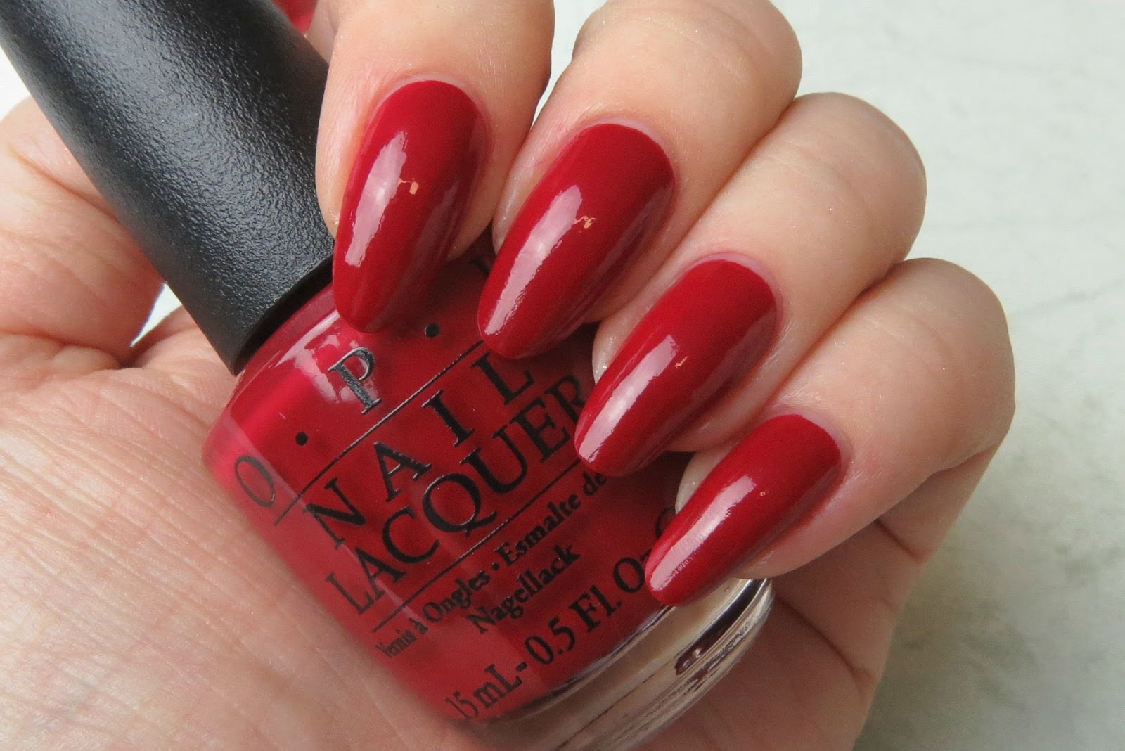Opi Fall 2015 Venice Collection Review And Swatches