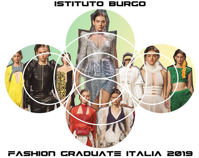 Istituto di Moda Burgo at Fashion Graduate Italia 2019