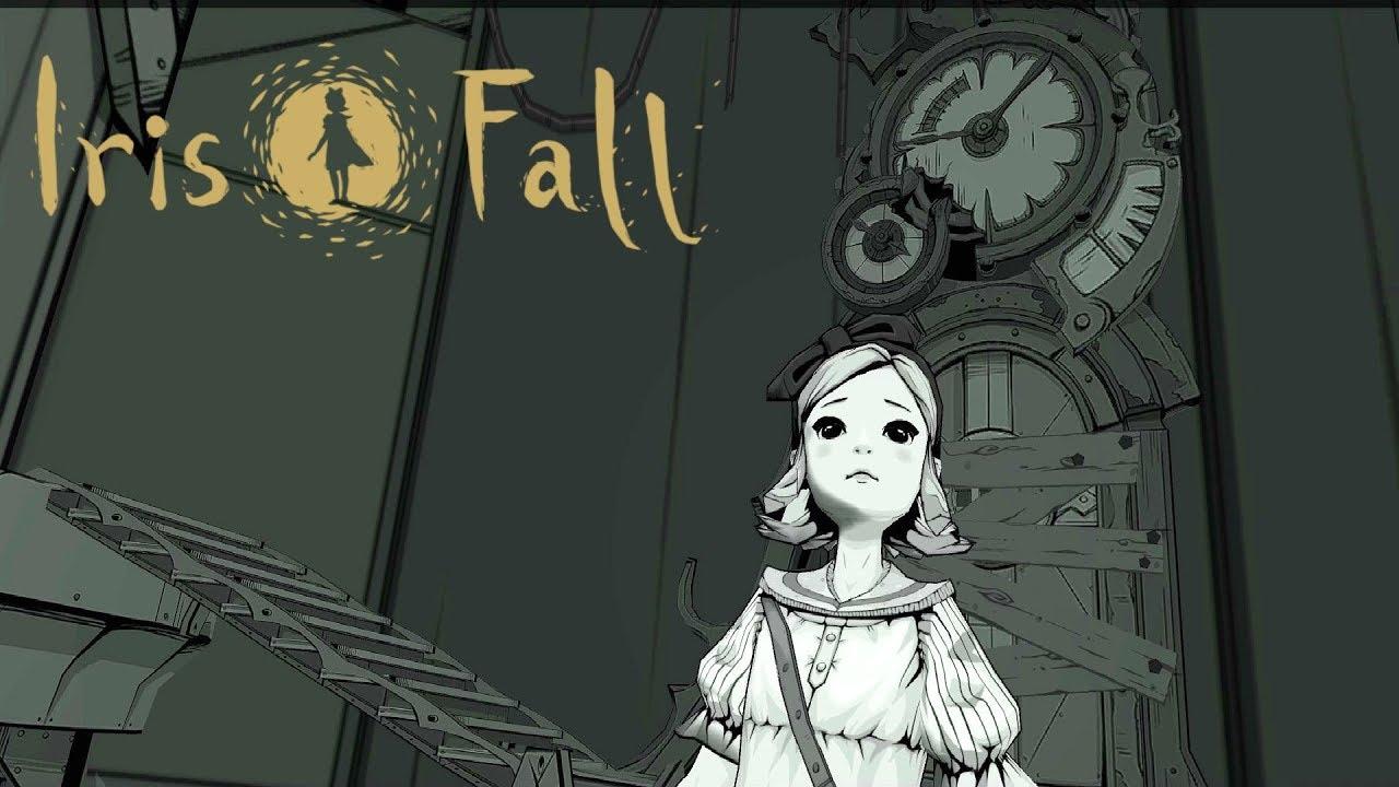 Iris Fall İndir