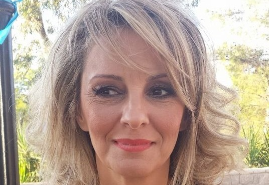Η Νατάσα Λυκομήτρου υποψήφια δημοτική σύμβουλος με την παράταξη του Δ. Κωστούρου
