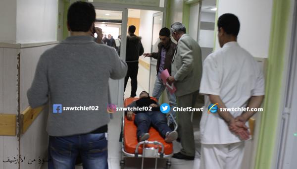 """مستشفى تنس في عز وباء """"كورونا"""" يفتقد لوسائل وأطباء الإنعاش"""