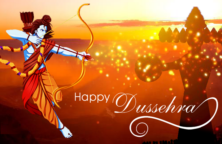 Happy Dussehra Advance Wishes