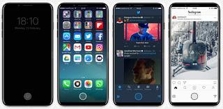 ايفون8-سعر-صور-الايفون-الجديد-شكل-مواصفات-اي فون8