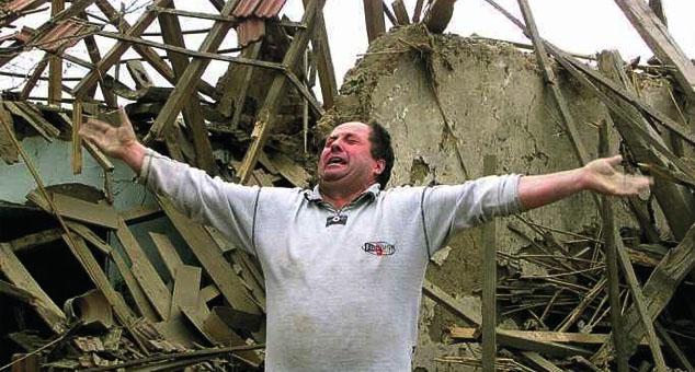 #НАТО #Злочин #Тужба #Осиромашени #Уранијум