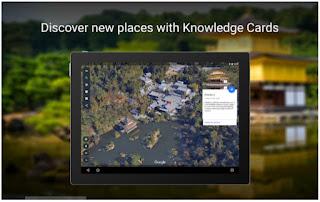 تحميل تطبيق جوجل ايرث 2022 Google Earth تنزيل برنامج للاندرويد والايفون للكمبيوتر
