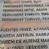 Suprimen el nombre de un carcelero franquista en una placa que dignificaba a las víctimas del franquismo