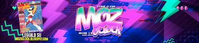 MOZ O'CLOCK