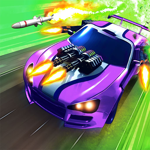 Fastlane: Road to Revenge v1.45.5.6821 Apk Mod [Dinheiro Infinito]