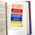 Anti-Bullying Bookmarks
