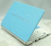 Jual Netbook Bekas Acer Aspireone Happy 2