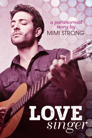 Love Singer by Mimi Strong