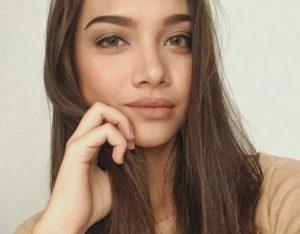Foto dan Profil Angela Gilsha (Kinta)