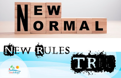 new rules new normal