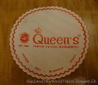 峇里, bali, nusa dua, queens indian cuisine