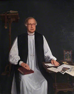 Robert Runcie (1921–2000), Archbishop of Canterbury