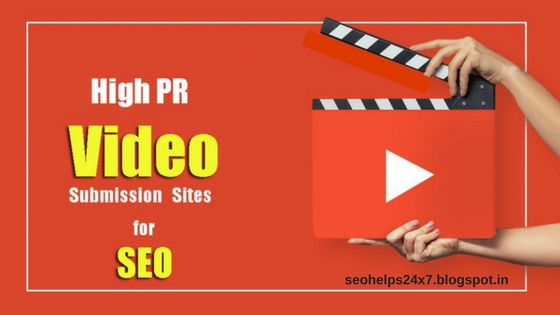 Video submission site