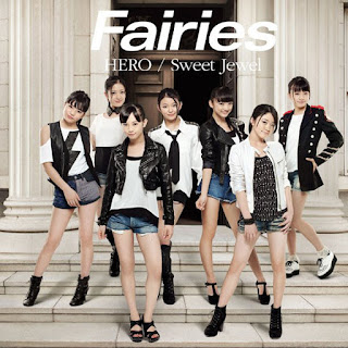 Fairies - HERO / Sweet Jewel