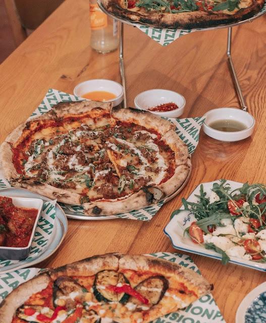 pizza, pizza terbaik di kuala lumpur, pizza delivery, penghantaran pizza, restoran pizza sedap, pizza sedap, pizza murah, pizza halal di kuala lumpur