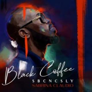 Black Coffee & Sabrina Claudio – SBCNCSLY [2020]