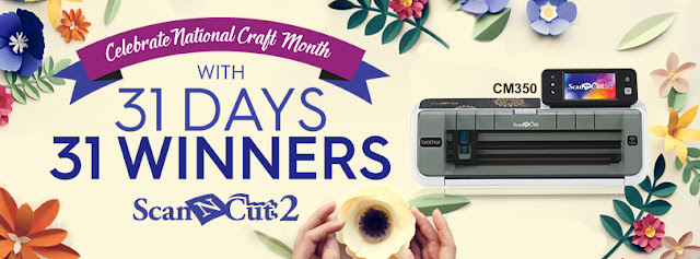 http://www.brother-usa.com/scanncut/campaigns/national-craft-month-sweeps/?utm_source=Facebook&utm_campaign=Giveaway&utm_medium=Social