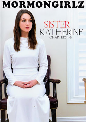 Poster 18+Sister Katherine Chapters1-6 2019 UNRATED English HD 400Mb