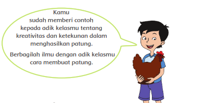 Kunci Jawaban Ayo Berlatih Agama Islam Kelas 8 Bab 4