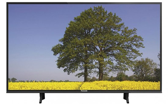 Smart Tivi Panasonic 4K 43 inch TH-43FX600V
