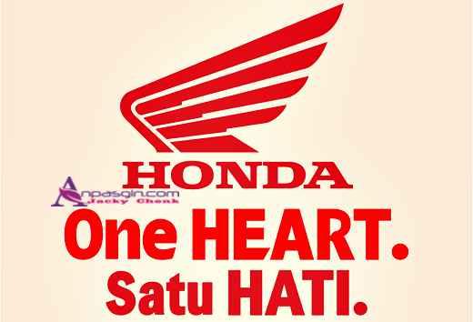 Daftar Harga Motor Honda Terbaru Di Tahun 2016