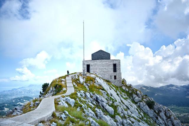 Что посмотреть в Черногории. гора ловчен