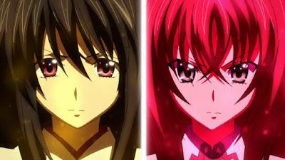 Nonton Anime Online High School DxD BorN BD