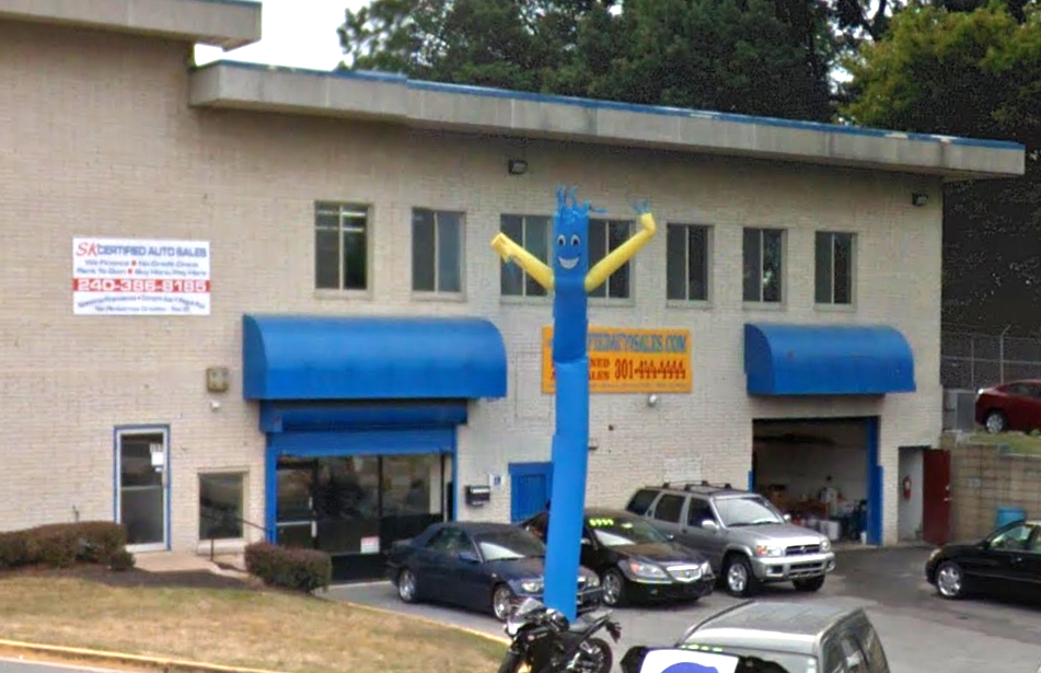 Certified Auto Sales >> Rockville Nights Rockville Auto Dealership For Sale
