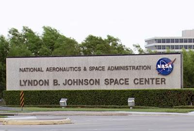 Museo del Espacio de la NASA