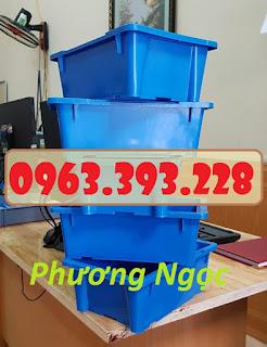 Khay nhựa đựng linh kiện, thùng nhựa A4, thùng nhựa công nghiệp Z1106665922943_b940b132db011a728b75835d365d11d6
