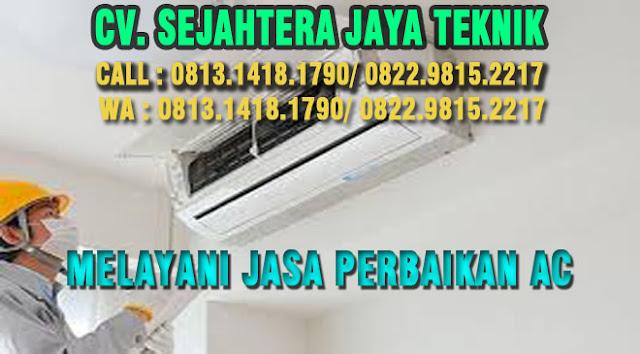 JASA SERVICE AC DI JAKARTA SELATAN AREA SETIA BUDI Telp or WA : 0813.1418.1790 - 0822.9815.2217