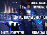 Perusahaan Finansial Dituntut Percepat Transformasi Digital Guna Atasi Berbagai Tantangan Pasar Global
