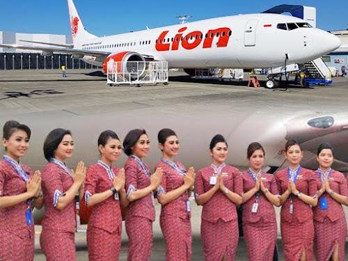 Jadwal Lion Air Bandara Kertajati