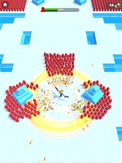 game bullet rush