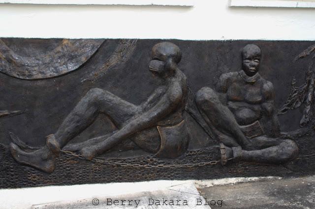 berry dakara, travel, nigeria, tourist, owerri, calabar, road trip, marina resort, slave history museum
