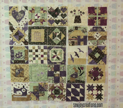splendid sampler blocks