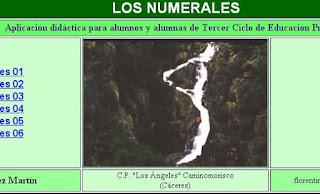 http://cplosangeles.juntaextremadura.net/web/lengua6/numerales/indice.htm