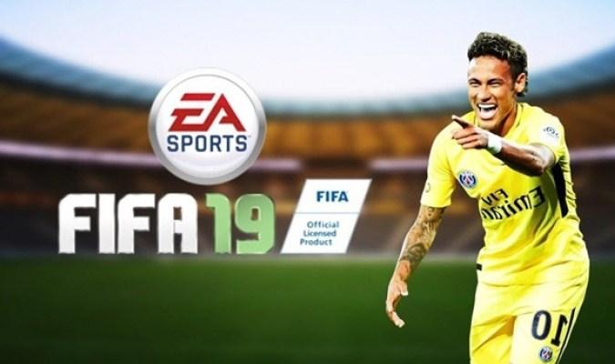 Game Android Terbaik di Tahun 2019 - FIFA Soccer