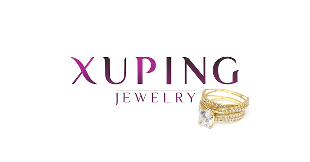 Официальный сайт www.xuping.dev