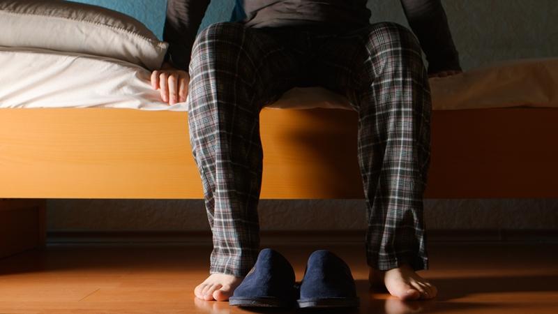Pandemide prostata dikkat